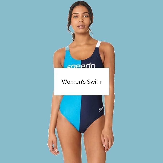 Women's Swim