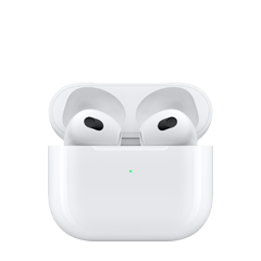AirPods with MagSafe Charging Case