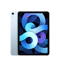 iPad Air (10.9-inch)