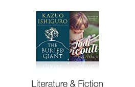 Kindle Books in Literature & Fiction