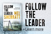Follow the Leader by Mel Sherratt