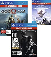 Days of Play: save up to 30% off RRP on selected PlayStation 4 Hits video games. Discount applied in prices displayed.