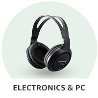 Electronics & PC