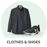 Clothing and Shoes