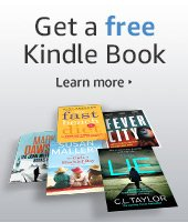 Get a free Kindle Book