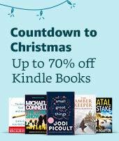 Countdown to Christmas Sale