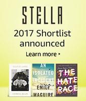The Stella Prize 2017 - Shortlist