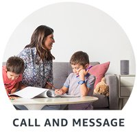 Call and message