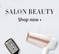 Salon Beauty