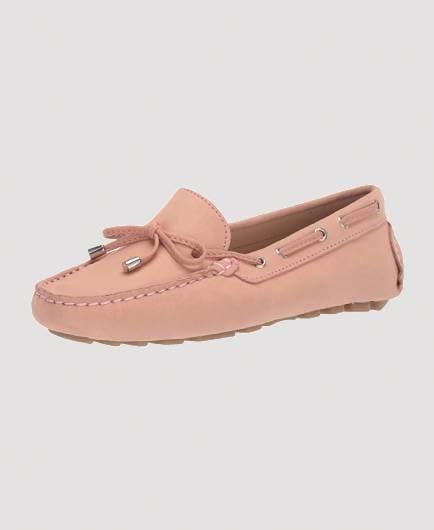 Loafer Flats