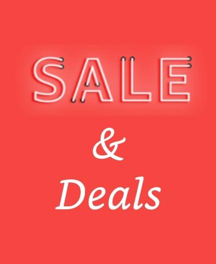 Sale & Deals
