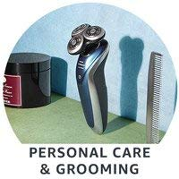 Personal Care and Grooming