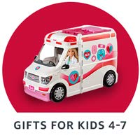 Gifts for kids 4-7