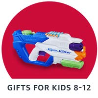 Gifts for kids 8-12