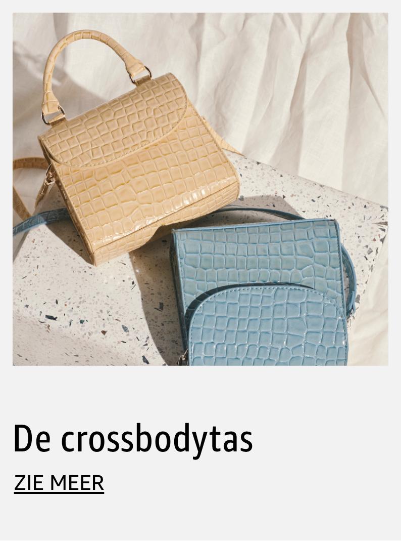 De crossbodytas