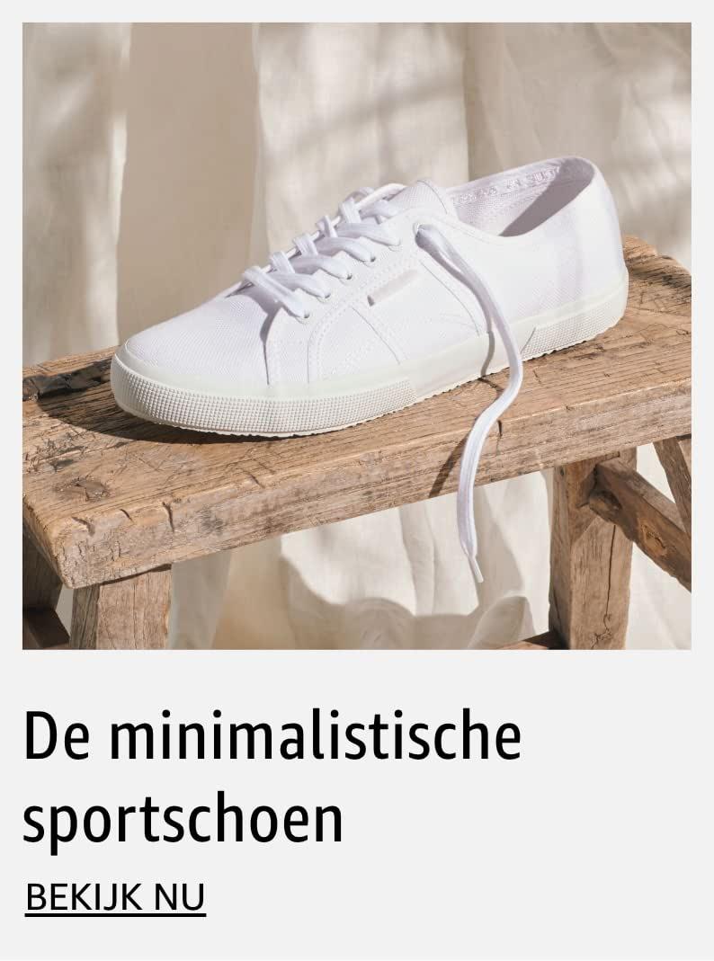 Minimalistische sportschoen