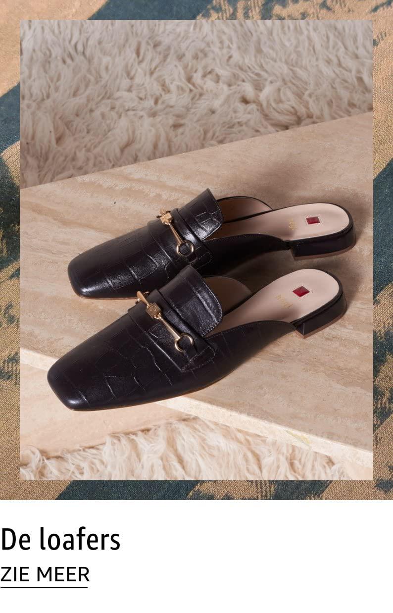 De loafers