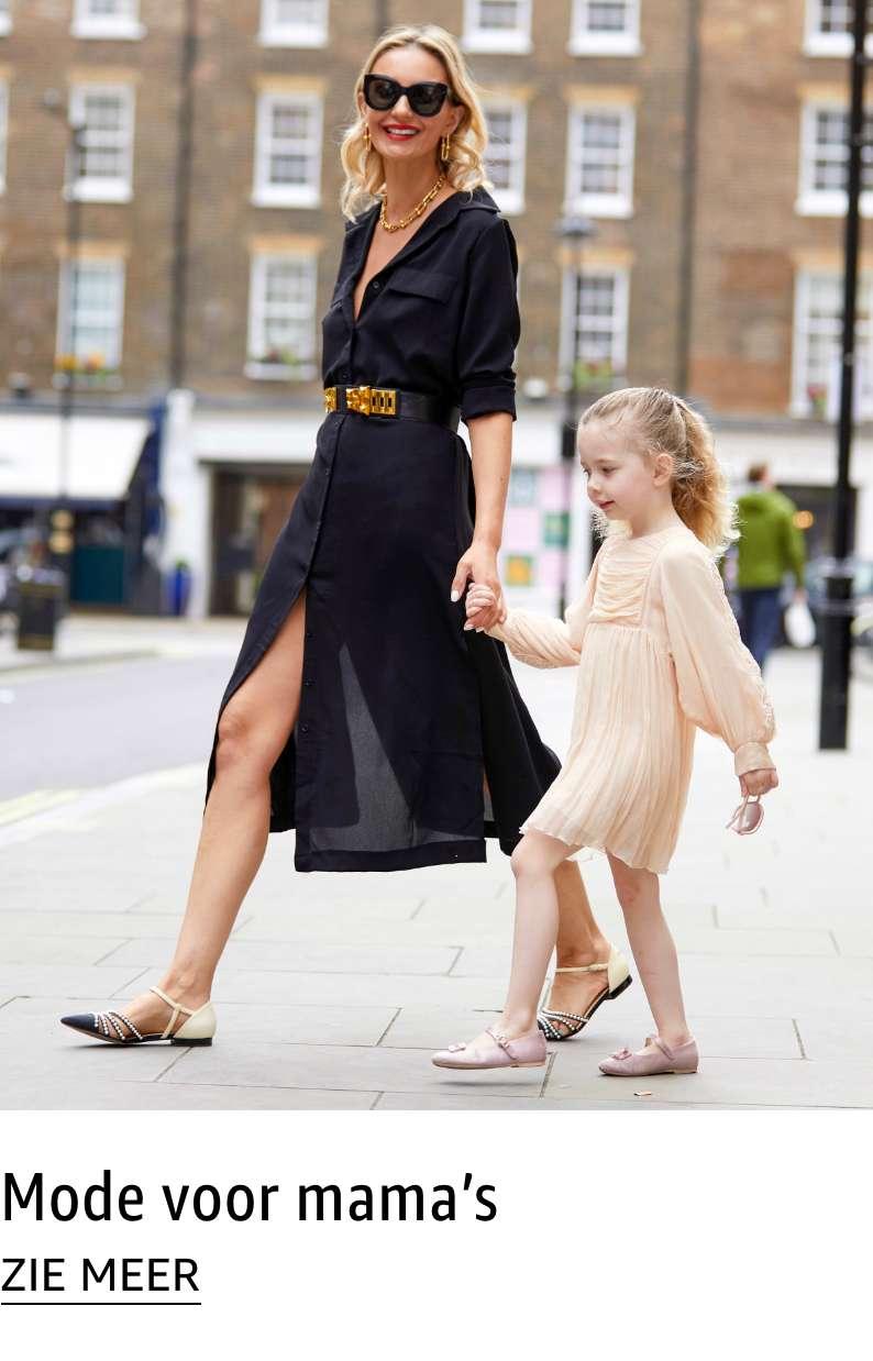 Mode voor mama's