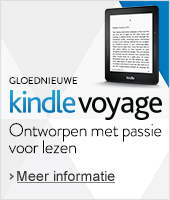 Kindle Voyage e-reader