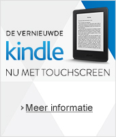 Goedkoop Kindle e-reader met touchscreen