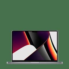 Macbook Pro (14 inch)