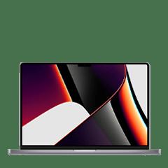 Macbook Pro (16 inch)
