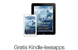 Gratis Kindle-app voor Android, iPhone/iPad, Mac en Windows.