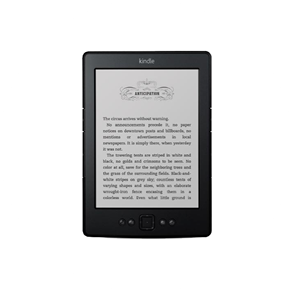 Kindle e-readers