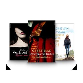 Nederlandstalige auteurs