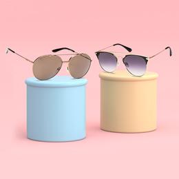 Women's sunglasses under AED 199