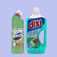 Ev Temizlik Ürünleri