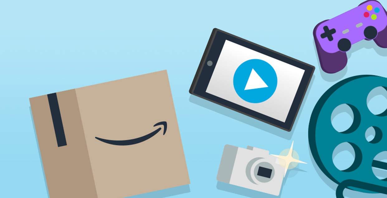 Amazon.com.tr: Amazon Prime