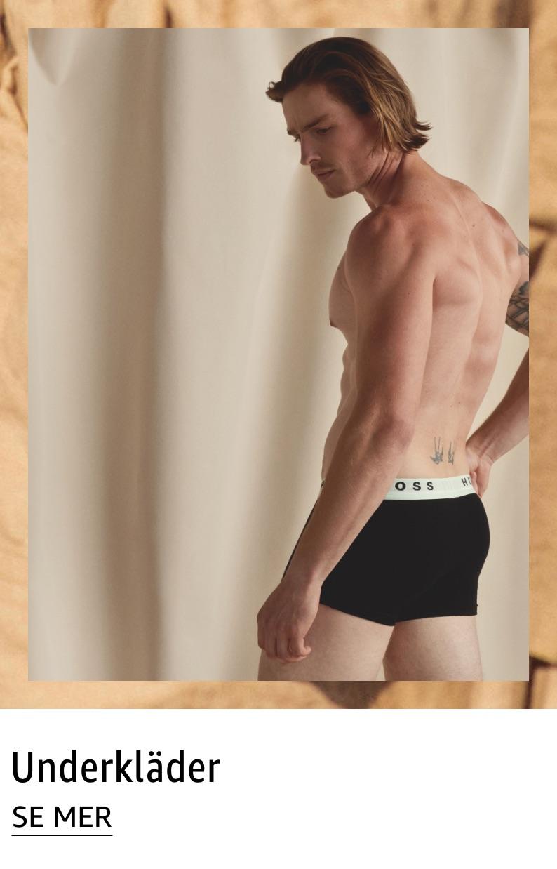 Underkläder