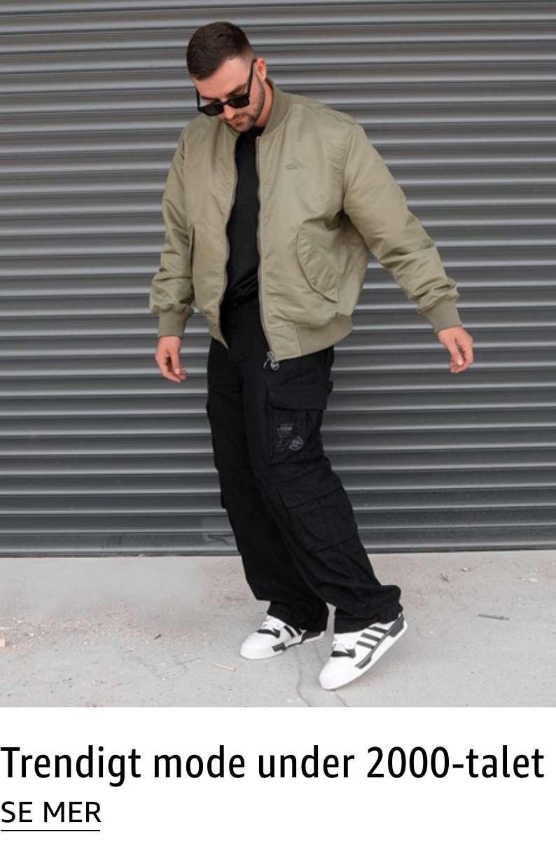 Trendigt mode under 2000-talet