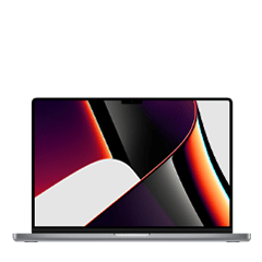 MacBook Pro (16-tums)