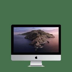 iMac (21,5-tums)