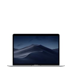 Macbook Air (tidigare modell)