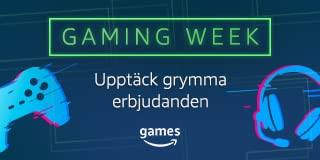 Gaming Week