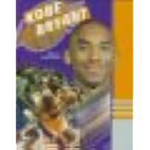 Kobe Bryant (Basketball Legends)