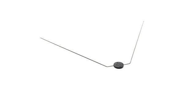 Rami vor/Loc/GS v-dipole antena av-525: Amazon.es: Electrónica