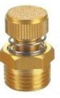 Pneumatic Air 1//8 Speed Control Muffler 5 PACK HFX Brand