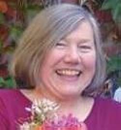 Rose Marie Nichols McGee