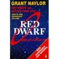 Red Dwarf Omnibus: Red Dwarf And Better Than Life