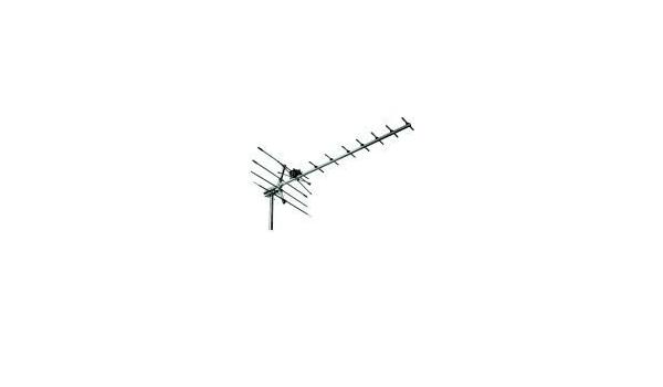 ANTIFERENCE TCX para antena de 10 Element e-w/B (en caja ...