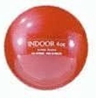 New Readers Indoor 4oz Wind Ball Training Practice Junior Cricket Windball Ball by Readers
