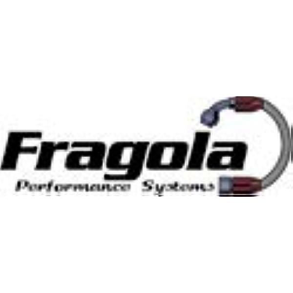 Fragola 871506 Push Lock Hose 3//8 15 Feet