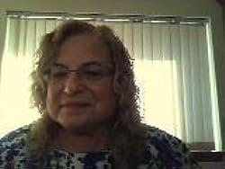 Joyce Hertzoff