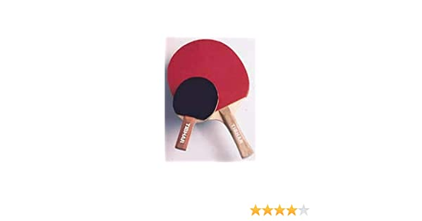 Tibhar Maxi Table Tennis Bat