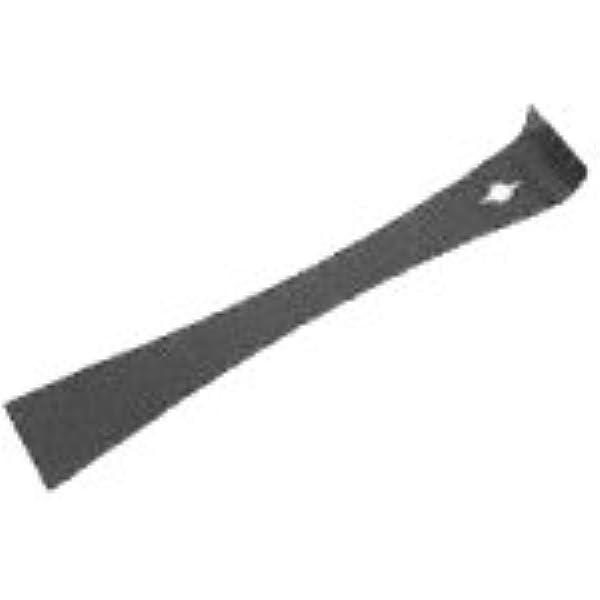 Advanced Bailey XS1742 Uni Drop Scraper 6 Pack of 1