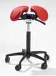 Amazoncom Salli Swing Saddle Seat Kitchen  Dining